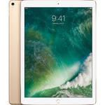 "12.9"" iPad Pro (Mid 2017, 512GB, Wi-Fi + 4G LTE, Gold) Product Image"