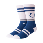 Stance Indianapolis Colts Logo Socks Product Image