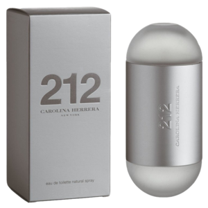 Carolina Herrera 212 for Women - 3.4 fl oz Product Image