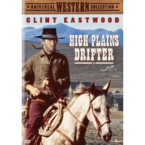 High Plains Drifter Product Image