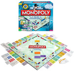 Monopoly: The Mega Edition Ages 8+ Years Product Image