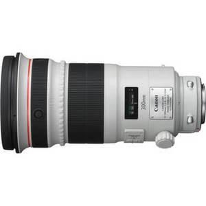 EF 300mm f/2.8L IS II USM Lens Product Image