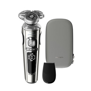 S9000 Prestige Electric Shaver w/ Precision Trimmer Product Image