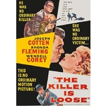 Killer Is Loose Product Image