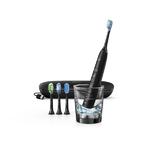 Sonicare DiamondClean Smart 9500 Toothbrush Black