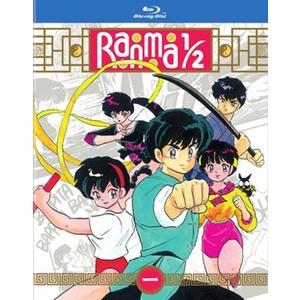 Ranma 1/2 Set 1 Product Image