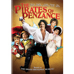 Pirates of Penzance Product Image