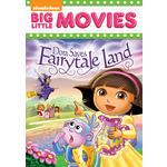 Dora the Explorer-Dora Saves Fairytale Land Product Image