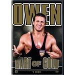 Wwe-Owen-Hart of Gold