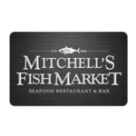 Mitchell's Fish Market eGift Card $50 Product Image