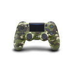 Ps4 Dualshock 4 Wireless Controller - Green Camo Product Image