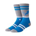 Stance Detroit Lions Logo Socks Product Image