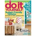 Do It Yourself - Digital - 4 Issues - 1 Year