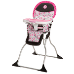 Minnie Simple Fold Plus High Chair Product Image