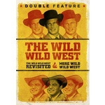 Wild Wild Revisted/More Wild Wild West Double Feature Product Image
