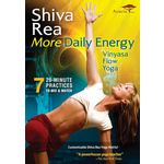 Rea Shiva-More Daily Energy Product Image