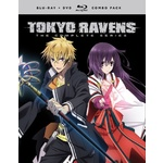 Tokyo Ravens-Complete Series Product Image