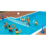 Jammin Cross Pool Volley Game Product Image