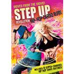 Step Up Hip Hop Cardio Burn