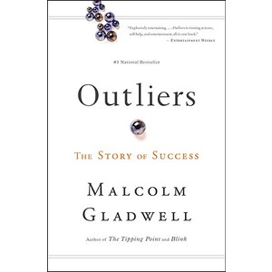 Outliers: The Story of Success Product Image