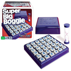 Super Big Boggle Product Image