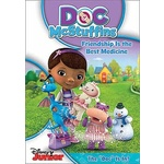Doc Mcstuffins-Friendship Is the Best Medicine Product Image