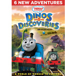 Thomas & Friends-Dinos & Discoveries Product Image