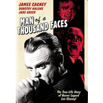 Man of a Thousand Faces Product Image