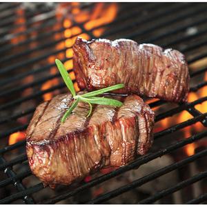 Cattlemans Steak & Knife Set Product Image