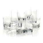 Sterling 16pc Tumbler Set Product Image