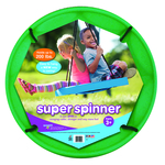 Super Spinner Swing - Green Ages 3+ Years Product Image