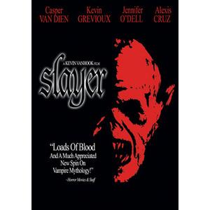 Slayer Product Image