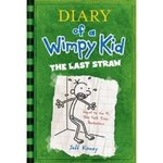Diary of a Wimpy Kid # 3 - The Last Straw
