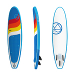 airSurf8 Inflatable Surfboard Product Image