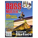 Bassmaster - 9 Issues - 1 Year Product Image