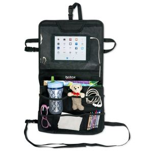 View-N-Go Backseat Organizer with Tablet Holder Product Image