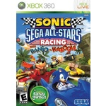 Sonic & Sega All-Star Racing Product Image