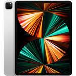 """12.9"""" iPad Pro M1 Chip (Mid 2021, 256GB, Wi-Fi + 5G LTE, Silver)"""