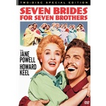 Seven Brides for Seven Brothers 50th Anniversary Product Image