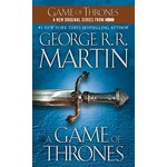A Game of Thrones: A Song of Ice and Fire: Book One Product Image