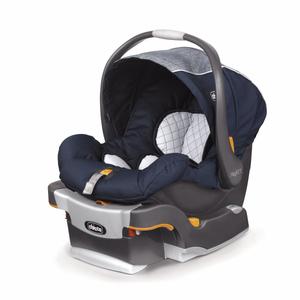 KeyFit 30 Infant Car Seat & Base Oxford Product Image