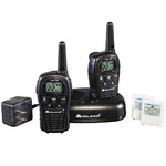 22 Ch 2-way Radios w/ 24 Mile Range Value Pack Product Image