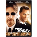 Two for the Money Product Image