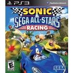 Sonic & Sega All-Star Racing Product Image
