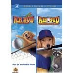 Air Bud-Spikes Back/Air Bud-Seventh Inning Fetch Product Image