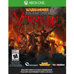 Warhammer: End Times - Vermintide Product Image
