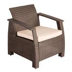 Bondi Deluxe Wicker Chair