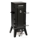 "36"" Vertical Propane Gas Smoker Product Image"