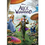 Alice in Wonderland-Live/2010 Product Image