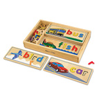 See & Spell Learning Toy Ages 4-6 Years Product Image